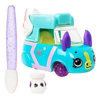Shopkins Cutie Cars S4- single pack - color change(1/6)