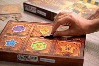 ESCAPE ROOM: Dobrodružné puzzle - Tajemství vědy.